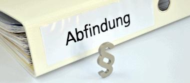 Anwaltliche Unterstützung bei der Abfindung im Arbeitsrecht durch die Rechtsanwälte Stalling & Kollegen aus Kassel.