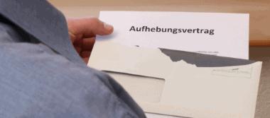 Anwaltliche Beratung zum Thema Aufhebungsvertrag im Arbeitsrecht durch die Rechtsanwälte Stalling & Kollegen aus Kassel.