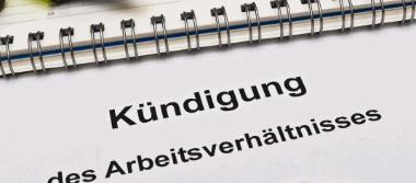Bei Fragen zur Kündigung im Arbeitsrecht bieten die Rechtsanwälte Stalling & Kollegen aus Kassel anwaltliche Hilfe.