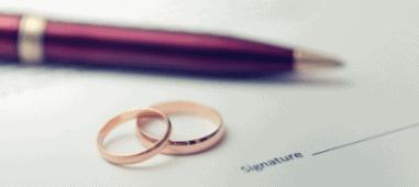Die anwaltliche Beratung im Familienrecht durch die Rechtsanwälte Stalling & Kollegen aus Kassel umfasst Eheverträge.