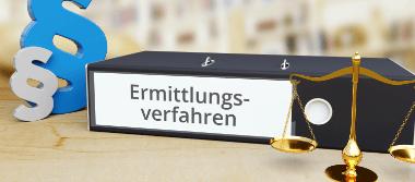 Die anwaltliche Beratung im Strafrecht durch die Rechtsanwälte Stalling & Kollegen aus Kassel umfasst Ermittlungsverfahren.