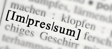 Anwaltliche Beratung zum Thema Impressum im Internetrecht durch die Rechtsanwälte Stalling & Kollegen aus Kassel.