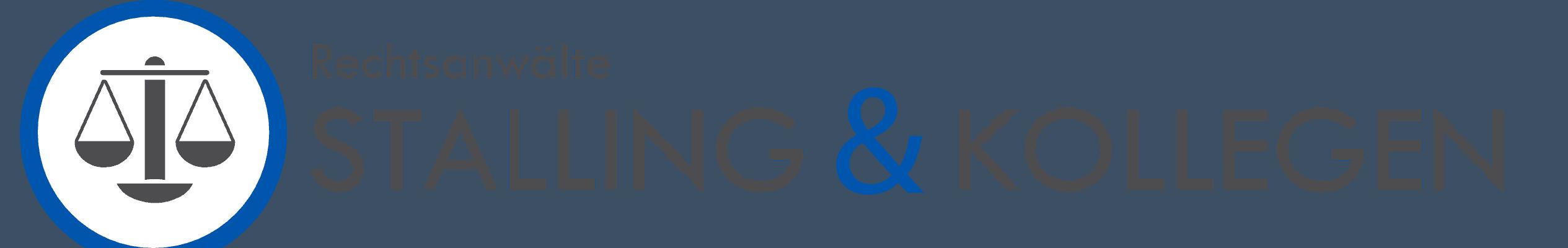 Rechtsanwälte Stalling und Kollegen – rechtliche Hilfe bei Arbeitsrecht, Erbrecht, Familienrecht, Handelsrecht, Markenrecht, Strafrecht, Verkehrsrecht und Vertragsrecht in Kassel und Umgebung
