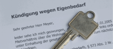 Die Rechtsanwälte Stalling & Kollegen aus Kassel bieten rechtliche Beratung zum Thema Mietende Kündigung des Vermieters im Mietrecht.