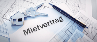Rechtliche Hilfe zum Thema Mietvertrag im Mietrecht durch die Rechtsanwälte Stalling & Kollegen aus Kassel.