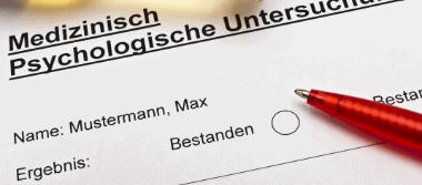 Die Rechtsanwälte Stalling & Kollegen aus Kassel beraten Sie zur medizinisch-psychologischen Untersuchung MPU im Verkehrsrecht.
