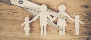 Anwaltliche Beratung zur Scheidung im Familienrecht durch die Rechtsanwälte Stalling & Kollegen aus Kassel.