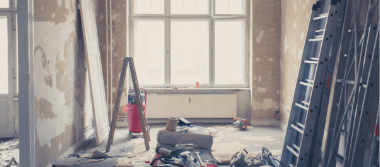Die Rechtsanwälte Stalling & Kollegen aus Kassel bieten anwaltliche Hilfe bei Fragen zu Schönheitsreparaturen und Renovierung im Mietrecht.