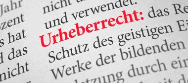 Beratung zum Thema Urheberrechtsverletzung von den Rechtsanwälten Stalling & Kollegen aus Kassel