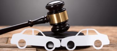 Teil der rechtlichen Beratung im Verkehrsrecht durch die Rechtsanwälte Stalling & Kollegen aus Kassel ist das Verkehrsunfallrecht.
