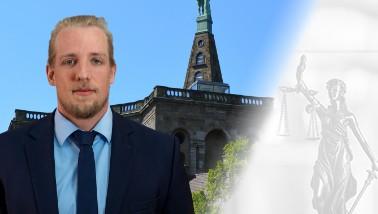 Fragen zu Inkasso und Forderungseinzug, Mietrecht, Ordnungswidrigkeiten, Strafrecht, Verkehrsrecht und Vertragsrecht beantwortet der Rechtsanwalt Tim Röde aus Kassel.